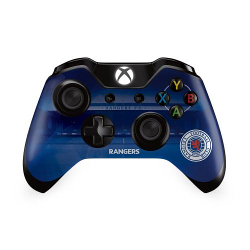 Cover Skin Controller Xbox One Rangers f.c.