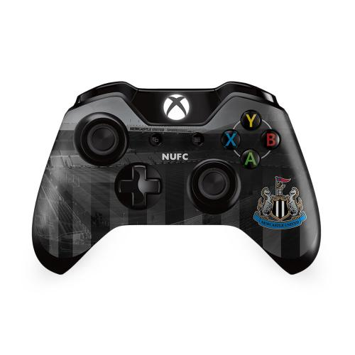 Cover Skin Controller Xbox One Newcastle United