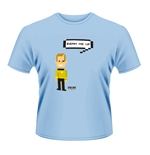 T-shirt Star Trek Kirk Talking Trexel