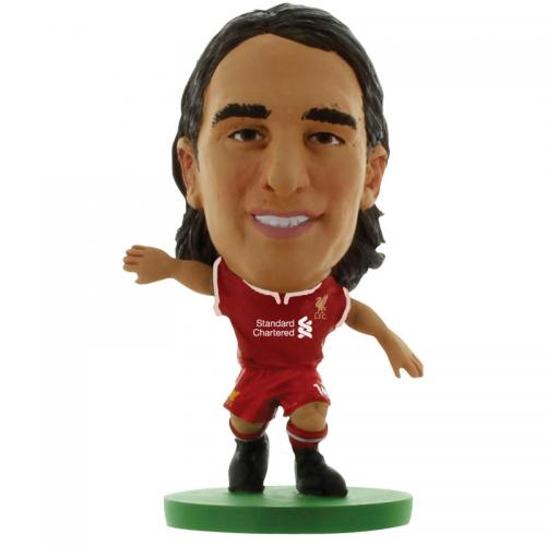 Action figure Liverpool FC 122950