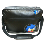 Borsa Tracolla Messenger Sonic the Hedgehog 123017
