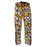 Pantalone Pigiama I Simpson 'Comic Strip'