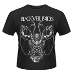 T-shirt Black Veil Brides Demon Rises