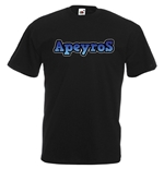 T-shirt con stampa transfer - Apeyros