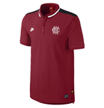 Polo Manchester United FC 2014-15 Nike Authentic Covert