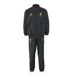 Tuta Liverpool FC 2014-15 Warrior Presentation