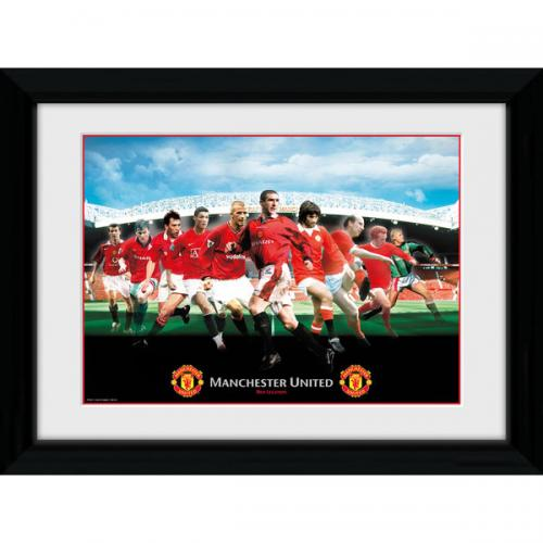 Stampa Manchester United 123427