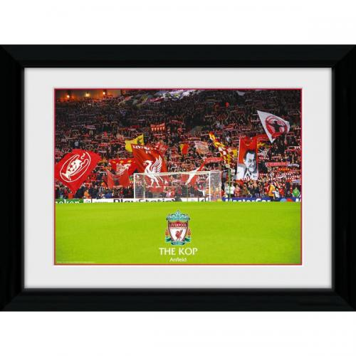 Stampa Liverpool FC 123486