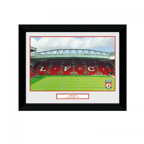 Stampa Liverpool FC 123489