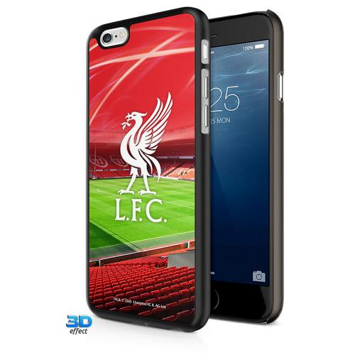 Cover iPhone 6 Liverpool FC
