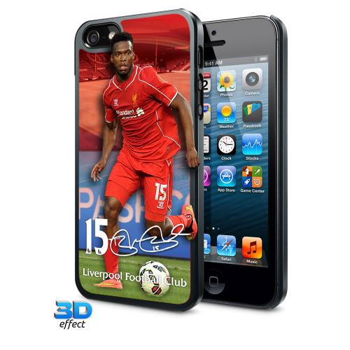 Cover iPhone Liverpool FC 123498