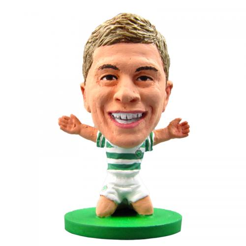 Action figure Celtic Football Club 123638