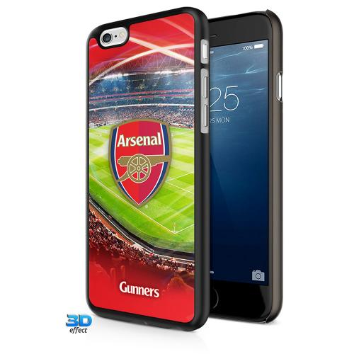 Cover iPhone 6 Arsenal