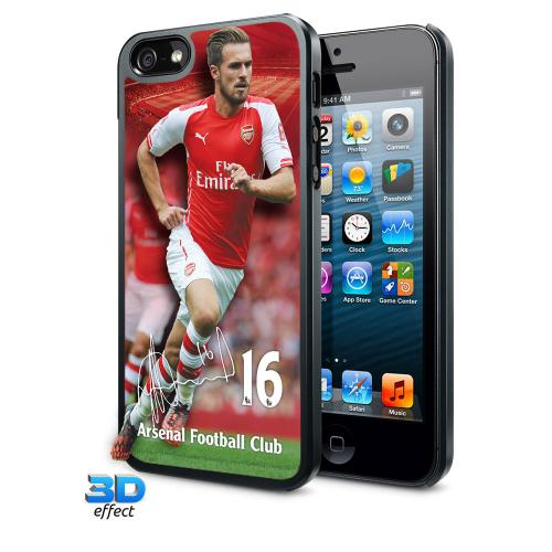 Cover iPhone Arsenal 123687