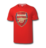 T-shirt Arsenal 2014-2015 Puma Big Crest Fan