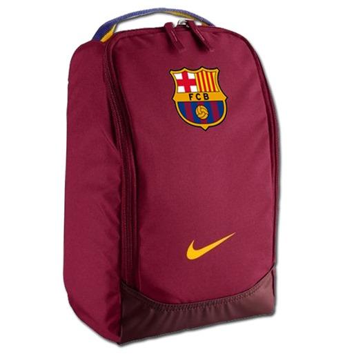 Acquista Porta scarpe Barcellona 2014 2015 Nike Allegiance