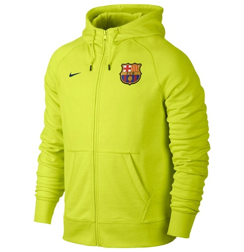 2015 Acquista Aw77 Nike 2014 Authentic Barcellona Originale Felpa qwpzAU