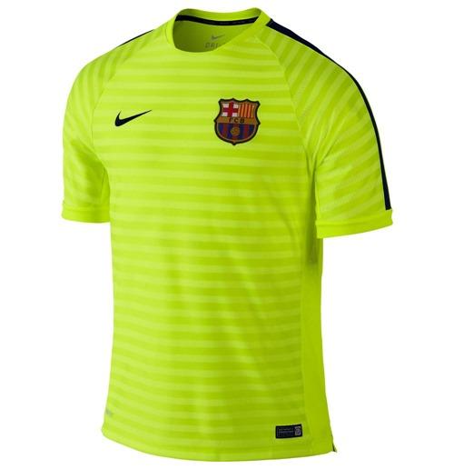 2014 Originale Acquista Nike Maglia Barcellona Fc 2015 Allenamento pGzLSUMVq