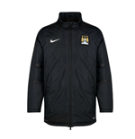 Giacca Manchester City 2014-2015 Nike