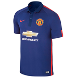 Maglia Manchester United 2014-2015 Third Nike
