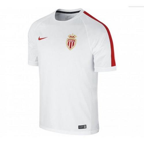 Maglia allenamento Monaco 2014-2015 Nike