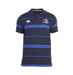 Polo Leinster 2014-2015 Rugby Stripe