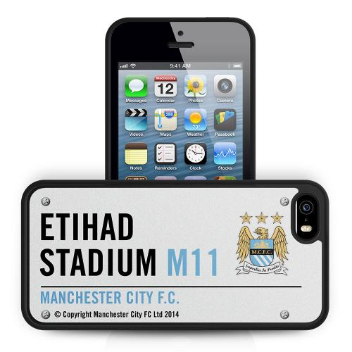 Cover iPhone Manchester City 124337