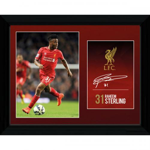 Stampa Liverpool FC 124423
