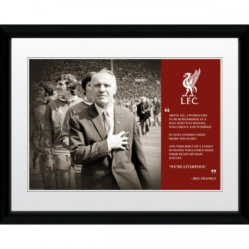 Stampa Liverpool FC 124424