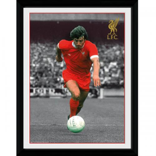 Stampa Liverpool FC 124425