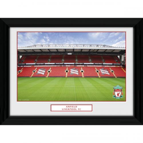 Stampa Liverpool FC 124431