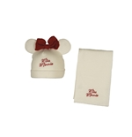 Set Sciarpa e cappellino Minnie