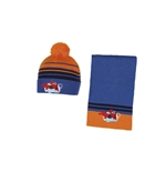 Set Sciarpa e cappellino Spiderman