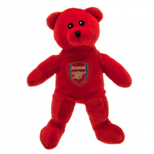 Mini Peluche Arsenal