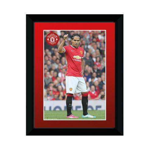 Poster Manchester United 124662