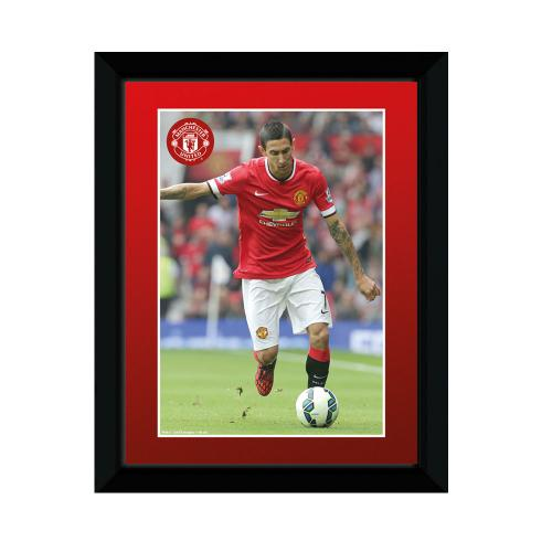 Poster Manchester United 124663