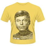 T-shirt Star Trek 124690