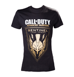 T-shirt CALL OF DUTY Advanced Warfare Sentinel Task Force - L
