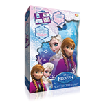 Set Cancelleria Frozen 124704