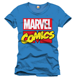 T-shirt Marvel 124728