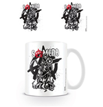 Tazza Sons of Anarchy 124787