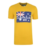 T-shirt Australia rugby 2015