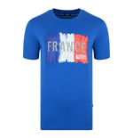T-shirt Francia rugby 2015