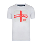 T-shirt Inghilterra rugby 2015