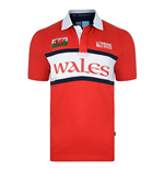 Maglia Galles rugby 2015