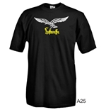 T-shirt Luftwaffe