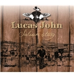 Mousepad rettangolare con stampa in sublimazione - Lucas John and The Buddies