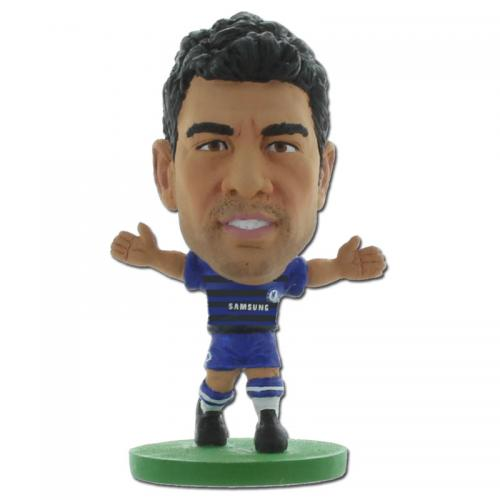 Action figure Chelsea Diego Costa