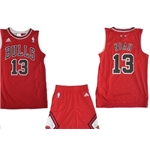 Chicago Bulls MINI-KIT Noah