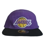 Los Angeles Lakers Cappellino A Tesa